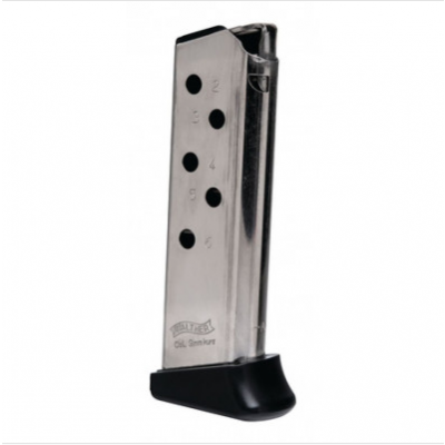Magazine 380 ACP Walther PPK