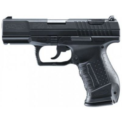 Pistola 9mm Walther P99 compact
