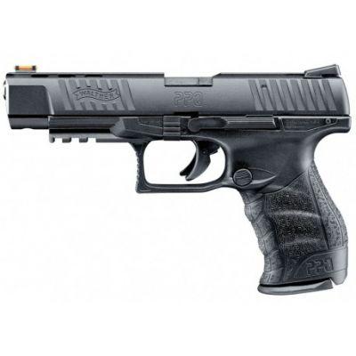 "22 Walther PPQ M2 5 ""pistol"