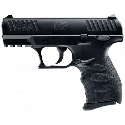 Pistola 9 Walther CCP (8)