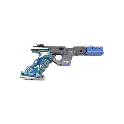 Pistola 22 Walther GSP Expert T.L
