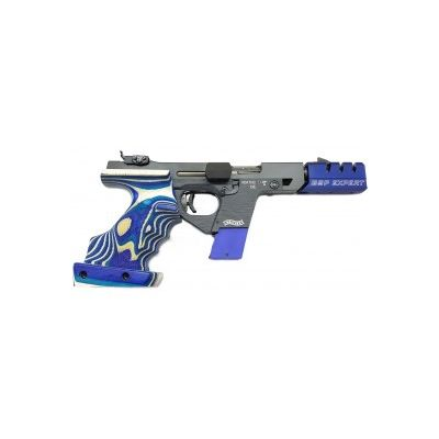 32 GSP Expert Left-Handed Pistol