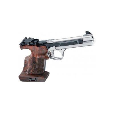 Pistola 22 Feinwerkbau AW93 Zurdo