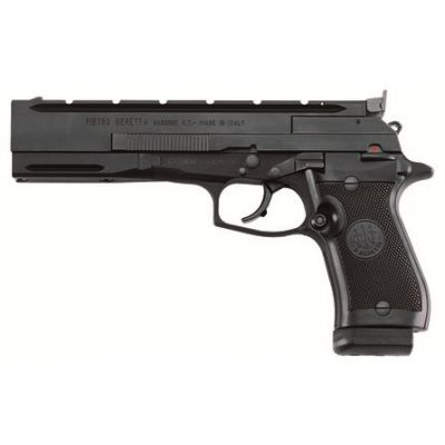 22 Beretta 87 Target Pistol