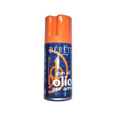 OL37 Beretta Spray Oil (125ml)