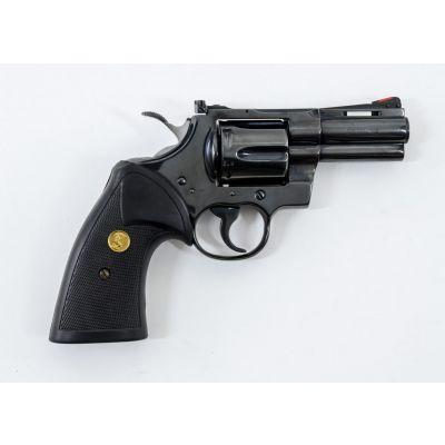 Revolver 357 Mag Colt Python