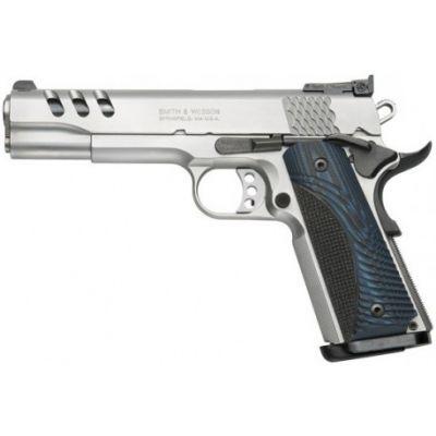 Pistola 45 ACP SW 1911 Inox