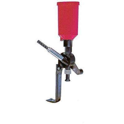 Dosificador polvora micrometrico mesa LEE