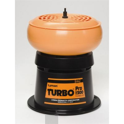 cleaning ia case s Turbo 1200 PRO Lyman