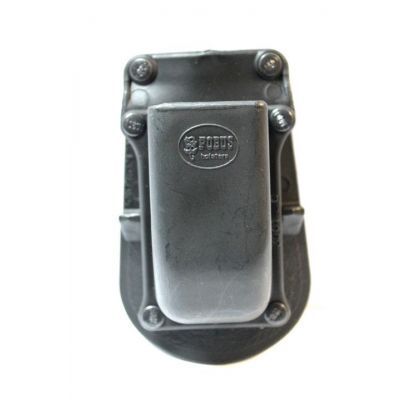 FOBUS simple 9mm paddle magazine holder