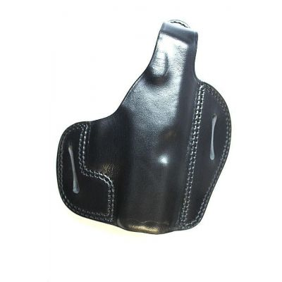 Holster riñonera Glock 43