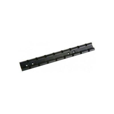 Rail Weaver Remington 742/740 1 piece