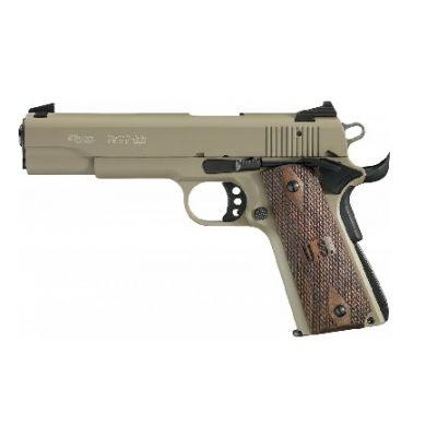 22 Sig Sauer 1911 arena pistol