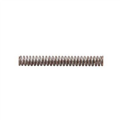 Spring firing pin STI