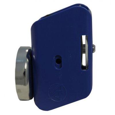 Portacargador con iman DAA plastico azul