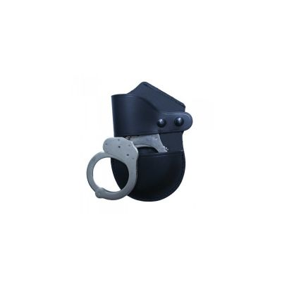Holster handcuff s rigid leather Elint