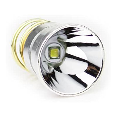 Surefire flashlight bulb