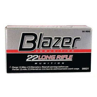 Cartridge 22 CCI Blazer