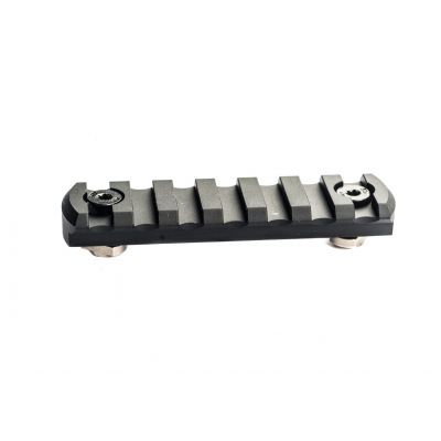 Carril picatinny 7 Slots M-Lock guardamanos AR15 ADC