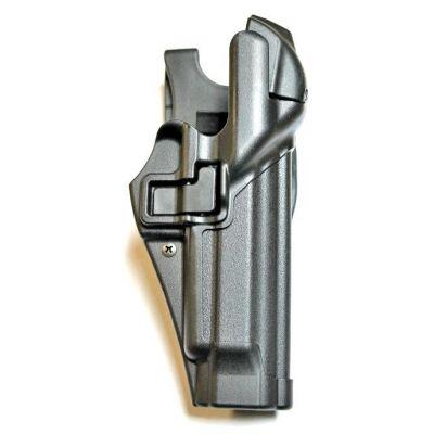 Funda Beretta 92 diestro L3 servicio BlackHawk