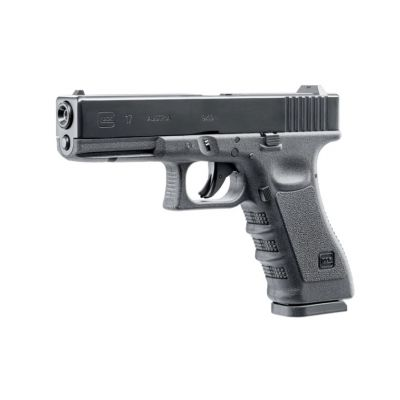 4.5 Co2 Glock 17 pistol black Umarex
