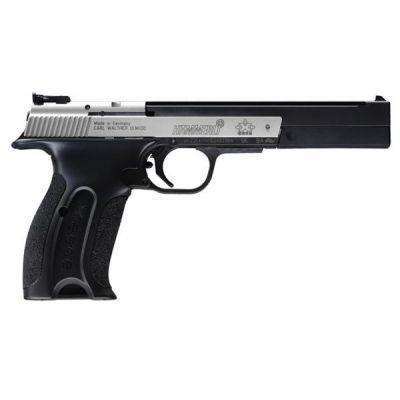 Pistola 22 Hammerli X-esse Larga