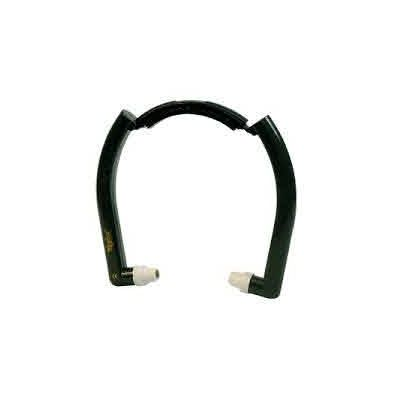 Ear protection Pro 9 green