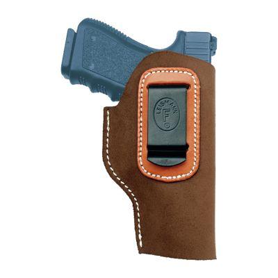 Inner Holster Glock 17 split leather Roal