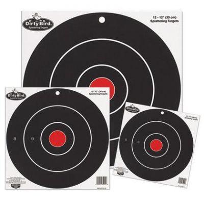 Target s 20x20 Dirty Bird (25 pack)