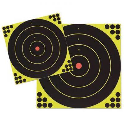 Target 20x20 Shoot NC (Pack 6 u.)