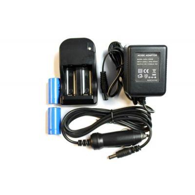 Cable remoto linterna T20