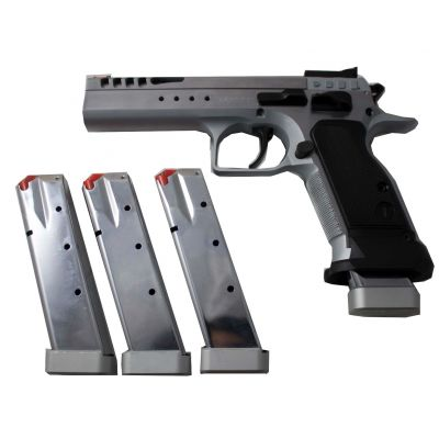 Gun 9 Limited. Used