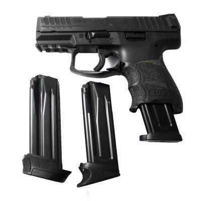 9 HK SFP pistol. Used