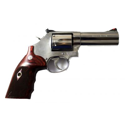 Revolver 357 SW 686 + Cannon 357 SW. Chance