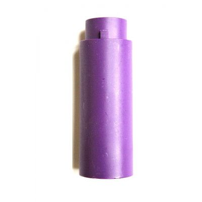 Adapter case s 40 SW purple Dillon