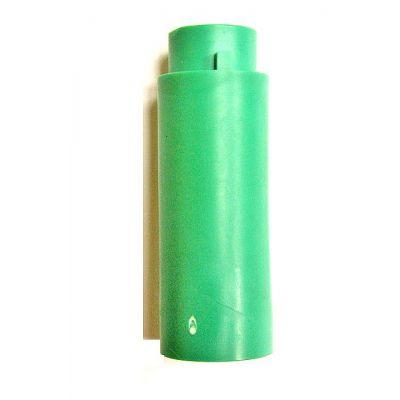 Adaptador vainas verde large 650