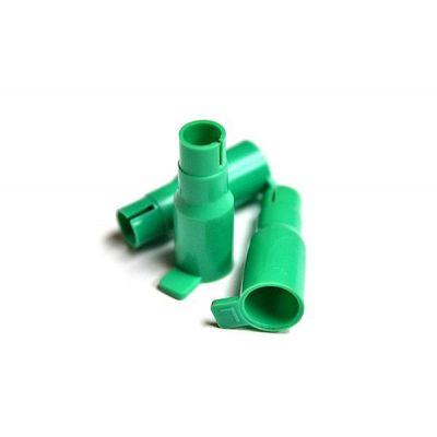 Green tube primer large nozzle