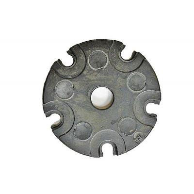 Shell plate W 650 XL