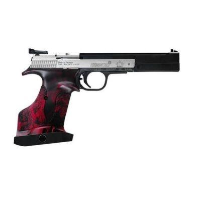 Pistola 22 Hammerli X-esse Sport