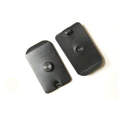 Chapa metálica de tapa de cargador pistola K-100 GRAND POWER