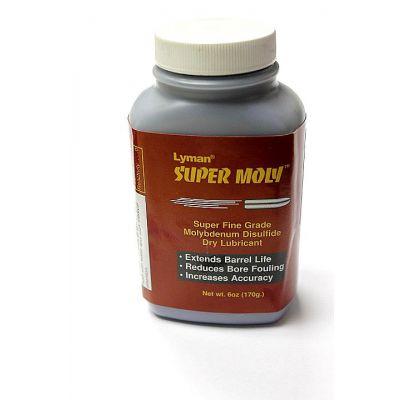 Super Moly polvo 6oz