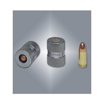 40SW Lyman ammunition tester