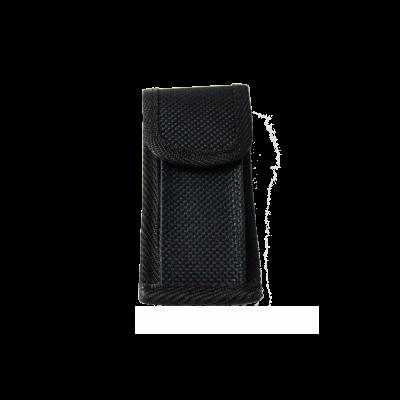 Holster knife nylon black