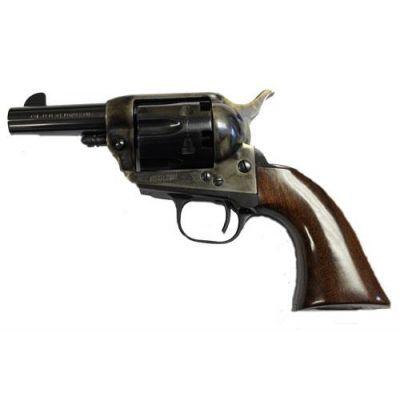 """Revolver 44 AV cattelman Sheriff 3 """"UBERTI"""