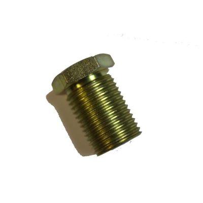 Square Deal pressure adjustment screw