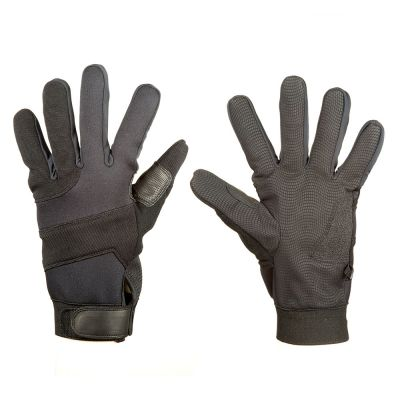 cut resistant neoprene glove size 8 Roal