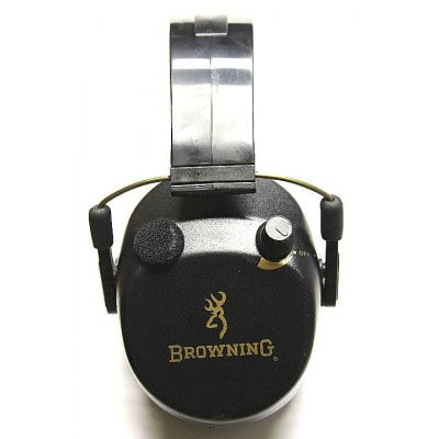 Ear protection Browning US Electron