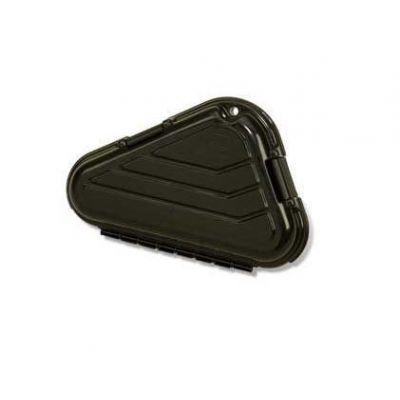 Gun briefcase 19.5x 5x 13.3 cm
