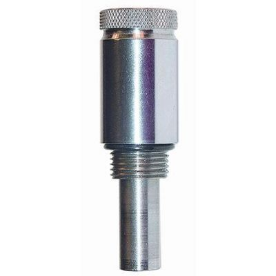 LEE powder measure height adapter