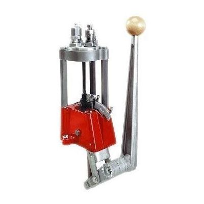 Turret Press machine 4 positions LEE
